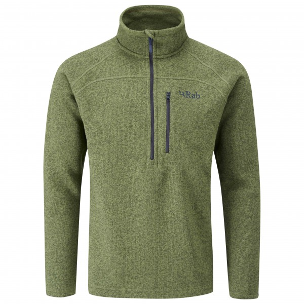 Rab - Quest Pull-On - Fleecepullover
