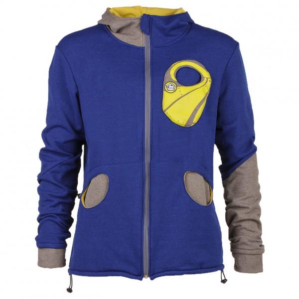 E9 - Tic - Fleece jacket