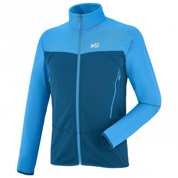 Millet - Technostretch Jacket - Fleecetakki
