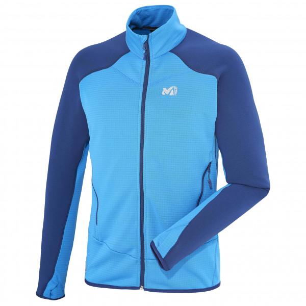 Millet - Trident Grid Jacket - Fleece jacket