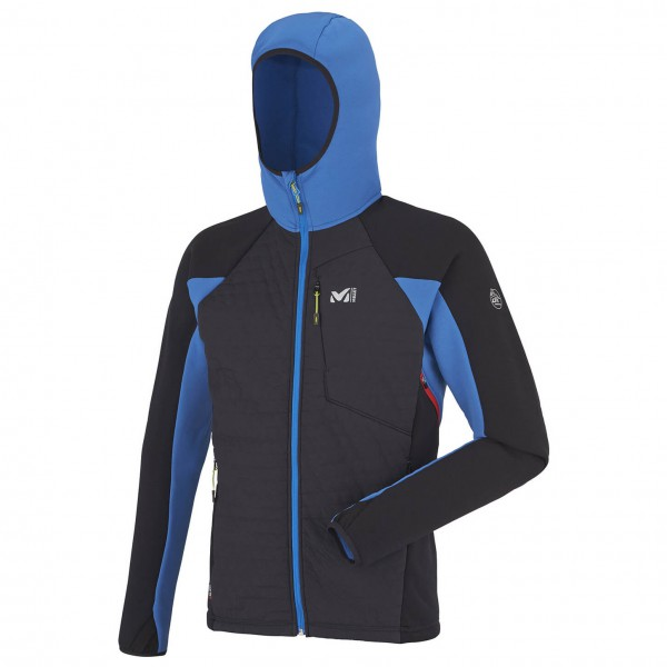 Millet - Freerando X Shield Jacket - Veste polaire
