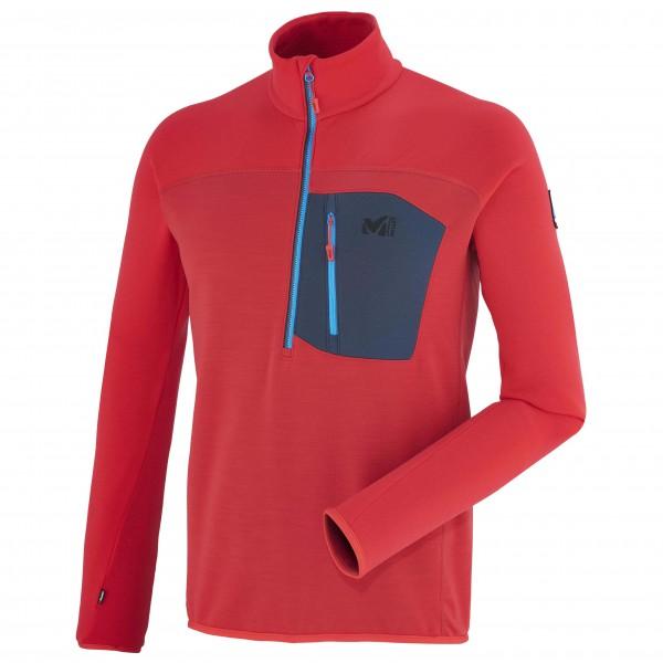 Millet - Trilogy Fleecewool Po - Merino sweater