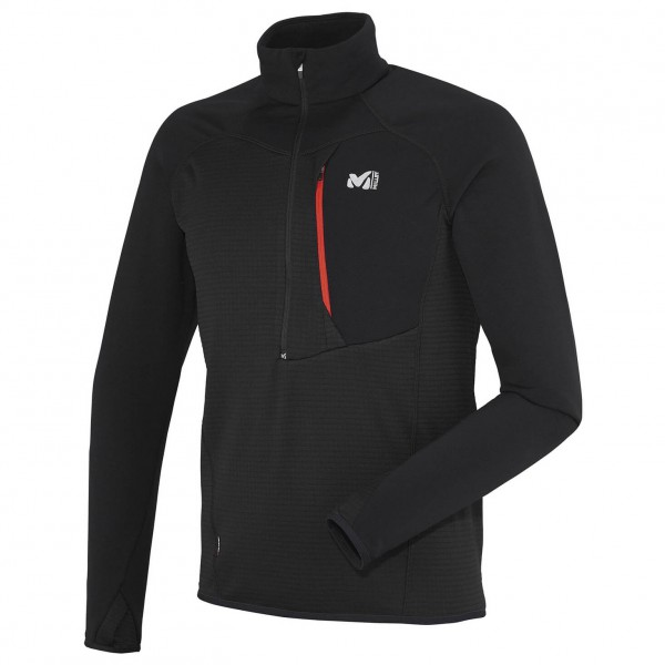 Millet - Trilogy Power Zip - Fleece pullover