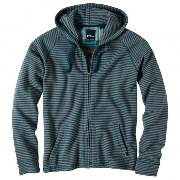 Prana - Kennet Full Zip - Vapaa-ajan takki