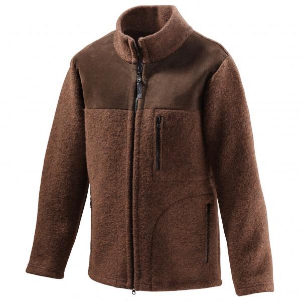 Mufflon - Bärtram - Wool jacket