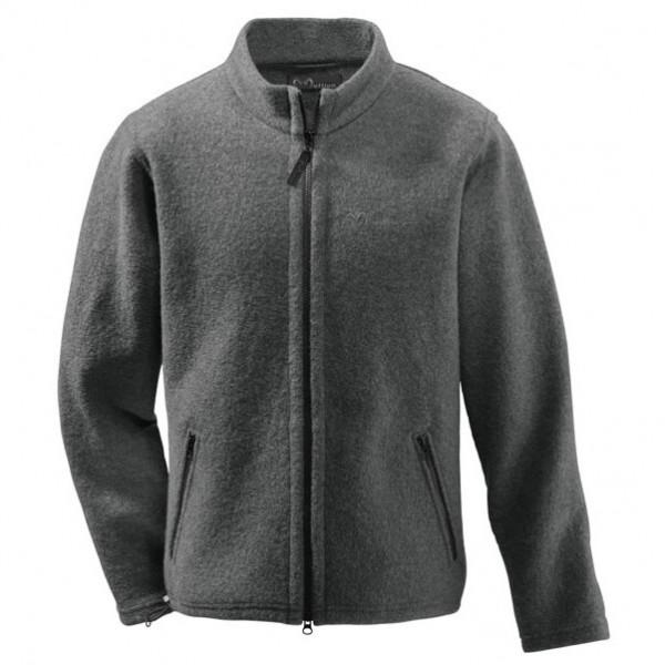 Mufflon - Jim - Wool jacket