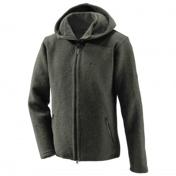 Mufflon - Joe - Wool jacket