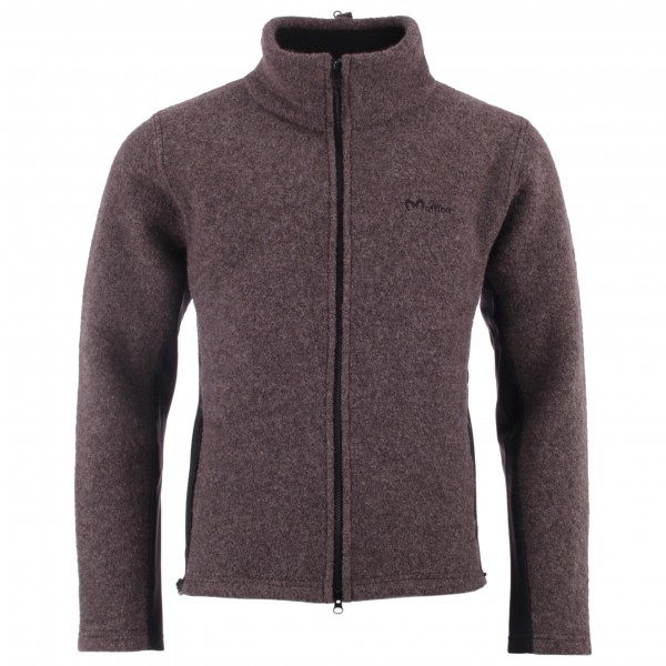 Mufflon - Jump - Wool jacket