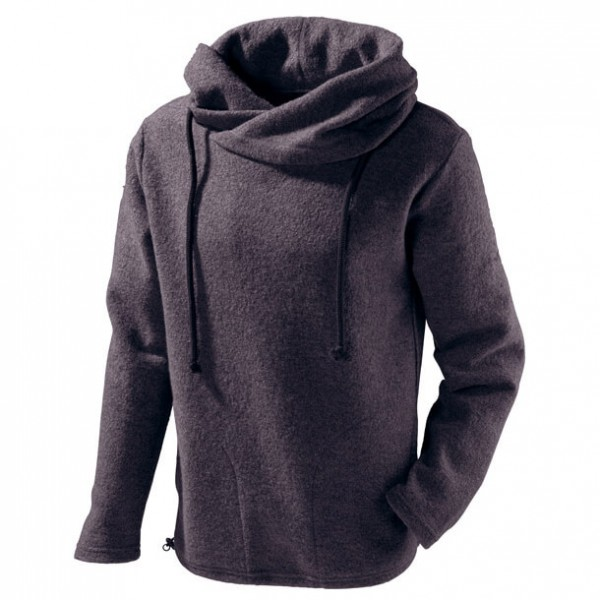 Mufflon - Lucca - Pull-overs en laine mérinos