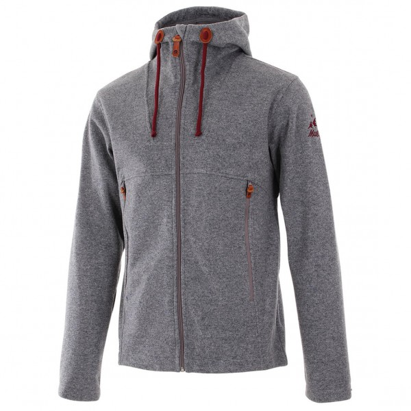 Maloja - PiotM. - Wool jacket