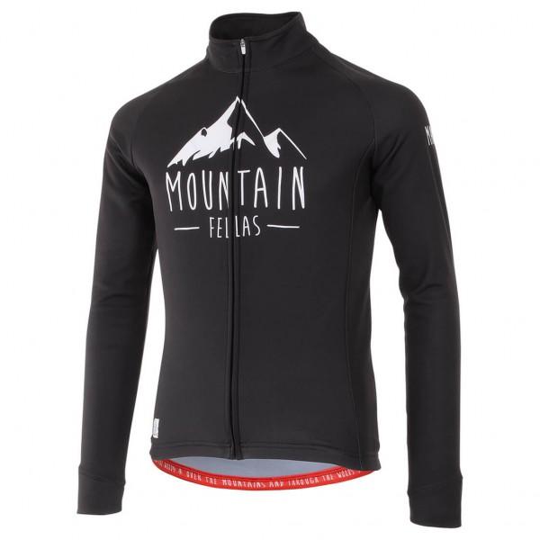 Maloja - MargunM. 1/1 - Thermal cycling jacket