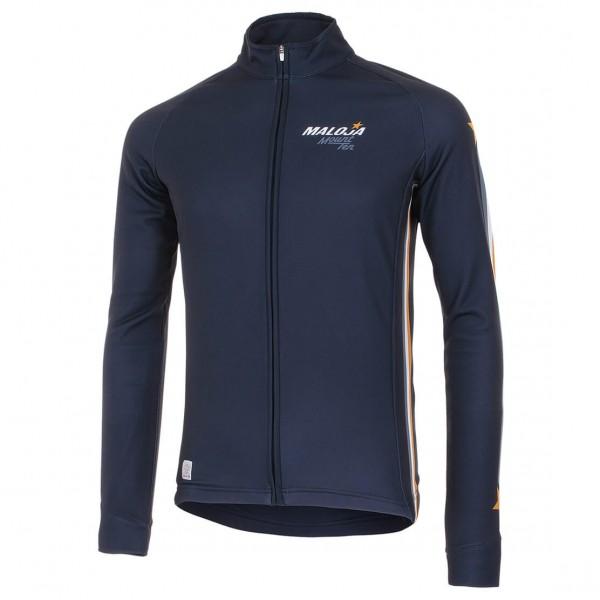 Maloja - HercliM. Snow 1/1 - Thermal cycling jacket
