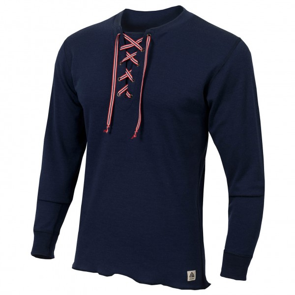 Aclima - WW Shirt Cord - Pull-overs en laine mérinos