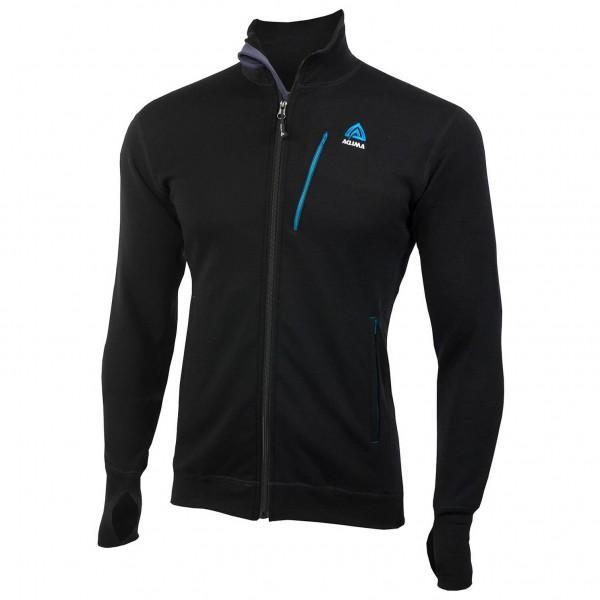 Aclima - DW Jacket - Wool jacket