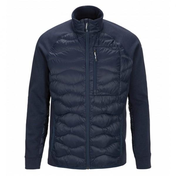 Peak Performance - Helium Hybrid Jacket - Hybrid jacket