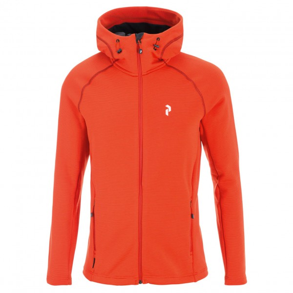 Peak Performance - Waitara Hood - Fleece jacket
