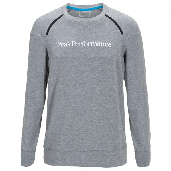 Peak Performance - Pivot Crew - Fleecetrui