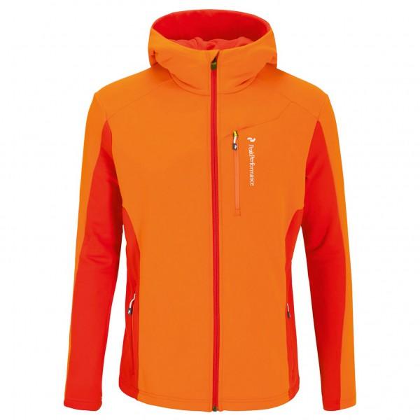 Peak Performance - Trigger Hood - Fleece jacket