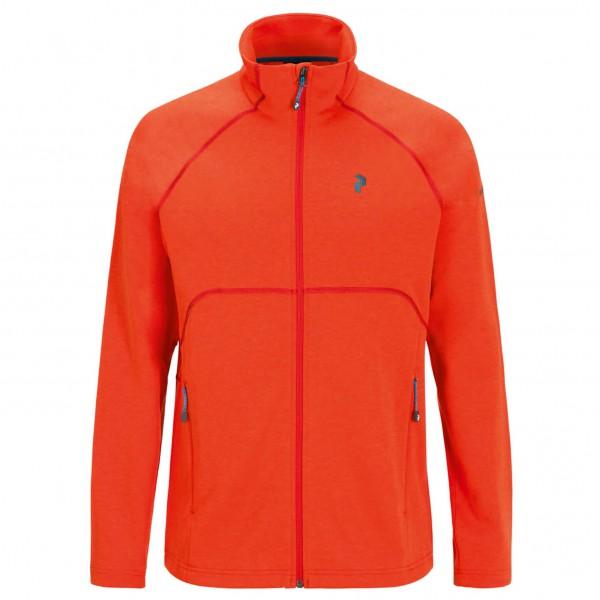 Peak Performance - Will Zip - Fleece jacket