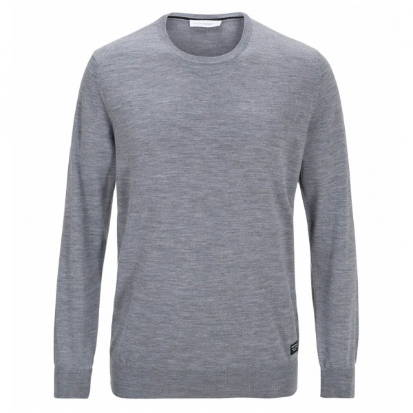 Peak Performance - Matthew Crew - Pull-over en laine mérinos