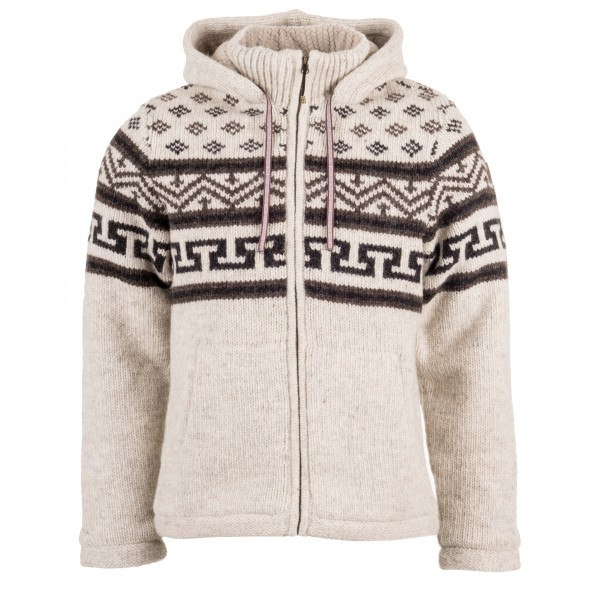 Sherpa - Kritipur Sweater 2015 - Wool jacket