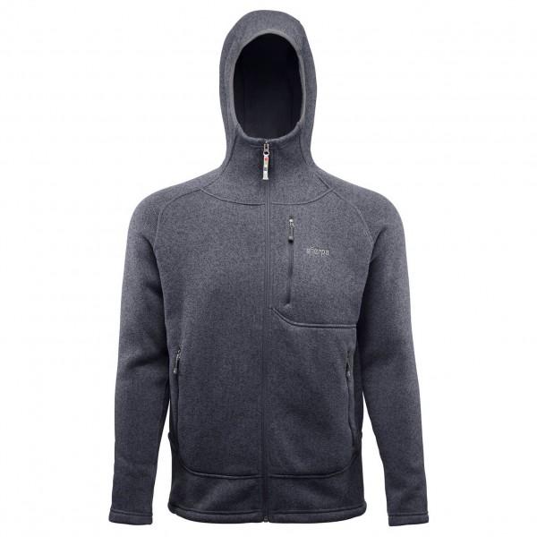 Sherpa - Pemba Hooded Jacket - Fleecejack