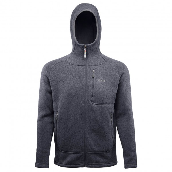 Sherpa - Pemba Hooded Jacket - Veste polaire