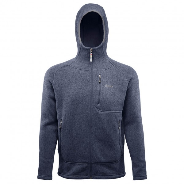 Sherpa - Pemba Hooded Jacket - Fleecetakki
