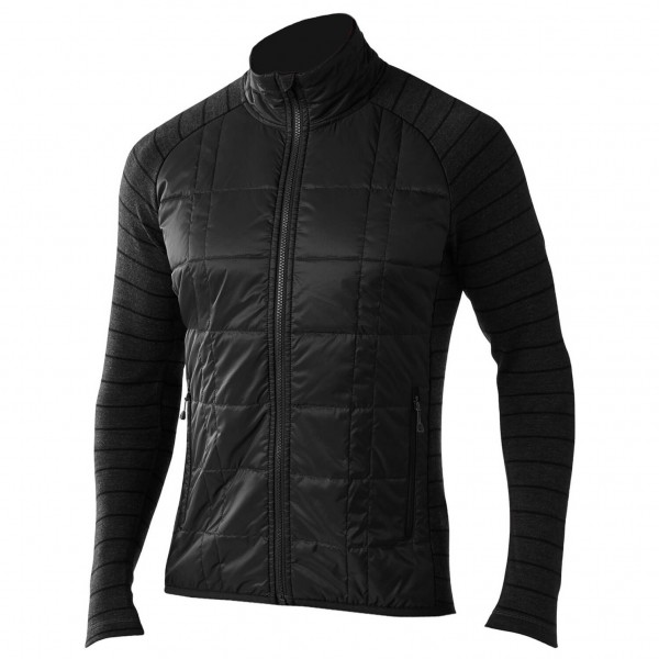 Smartwool - Propulsion 60 Jacket - Wolljacke