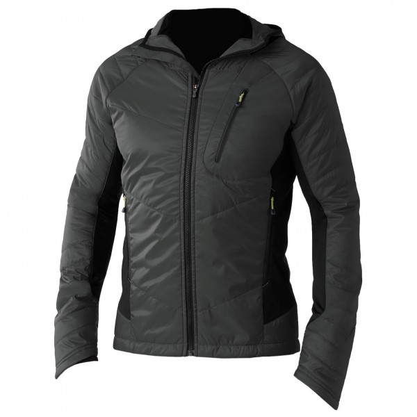 Smartwool - PhD Propulsion 60 Hoody Sport - Wool jacket