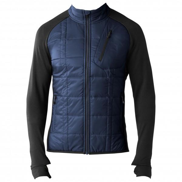 Smartwool - Corbet 120 Jacket - Wollen jack