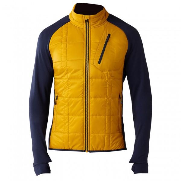 Smartwool - Corbet 120 Jacket - Veste en laine