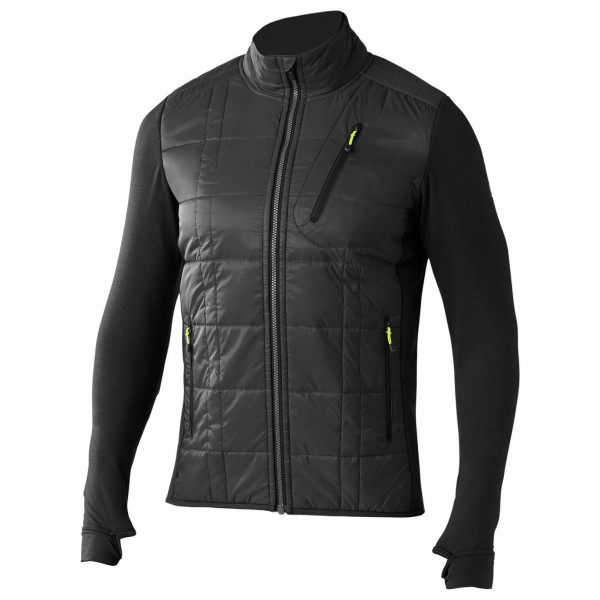 Smartwool - Double Corbet 120 Jacket - Wolljacke
