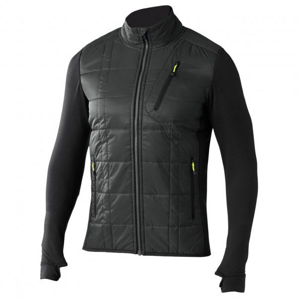 Smartwool - Double Corbet 120 Jacket - Wool jacket