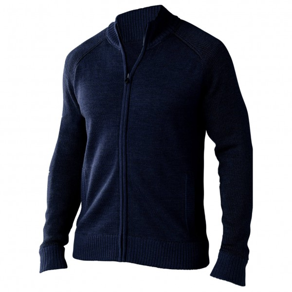 Smartwool - Pioneer Ridge Full Zip - Wool jacket