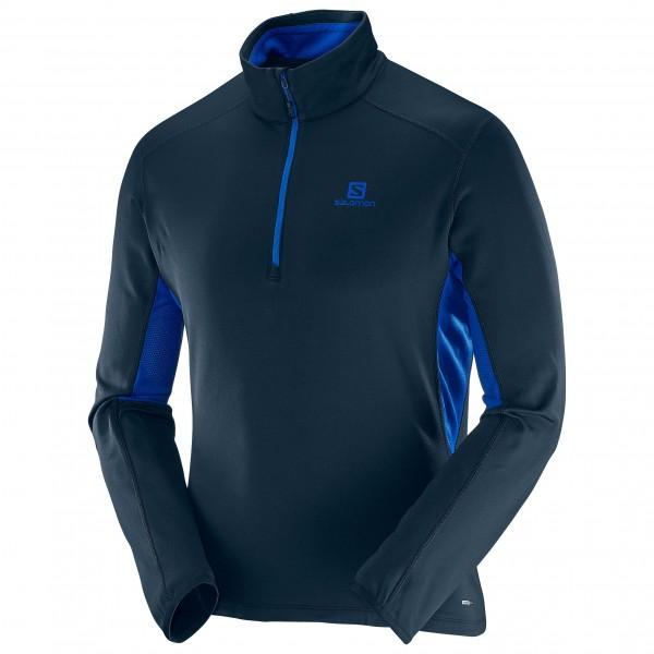 Salomon - Discovery Activ HZ - Fleece pullover