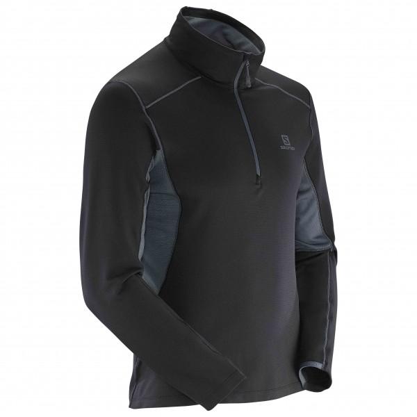 Salomon - Discovery Activ HZ - Fleece jumpers