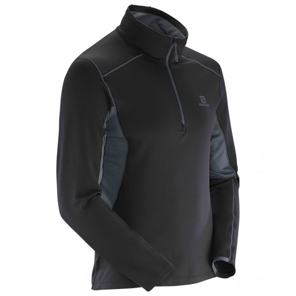 Salomon - Discovery Activ HZ - Pull-overs polaire