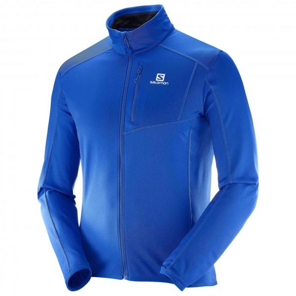 Salomon - Discovery FZ - Fleece jacket
