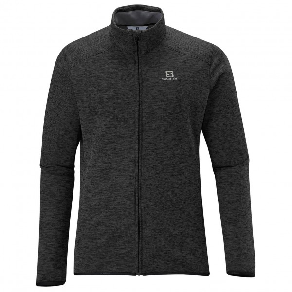 Salomon - Mountain FZ - Fleece jacket
