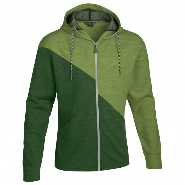 Salewa - La Dura Dura PL FZ Hoody - Fleece jacket