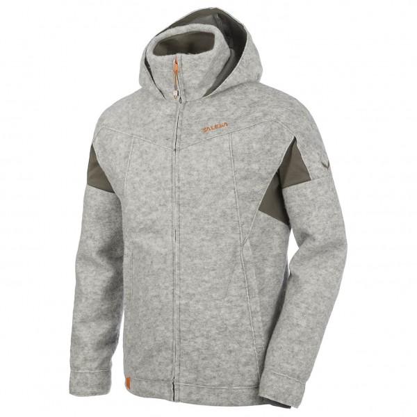 Salewa - Longiaru PTX Jacket - Fleece jacket