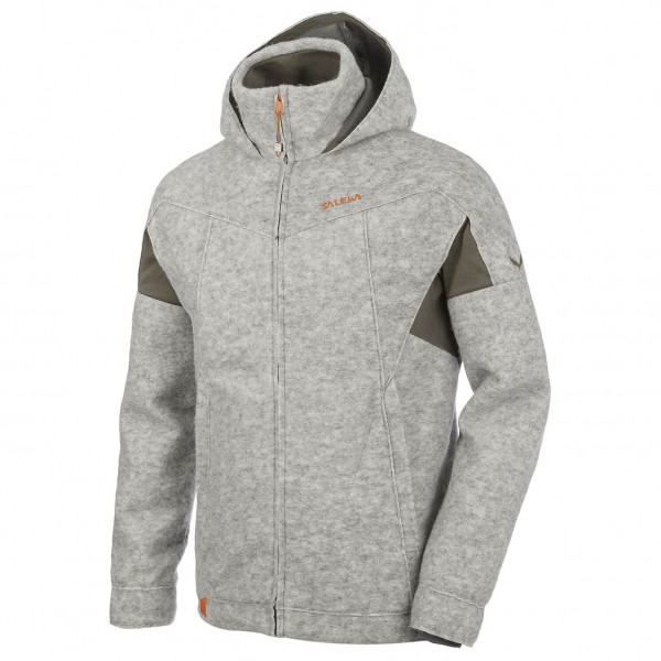 Salewa - Longiaru PTX Jacket - Fleecejacke