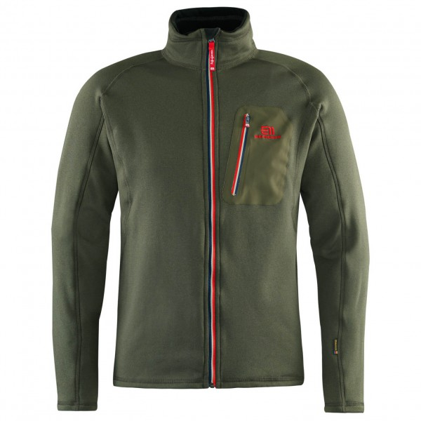 Elevenate - Arpette Stretch Jacket - Fleece jacket