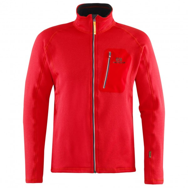 Elevenate - Arpette Stretch Jacket - Fleecetakki
