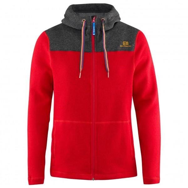 Elevenate - Argentière Hood - Fleece jacket