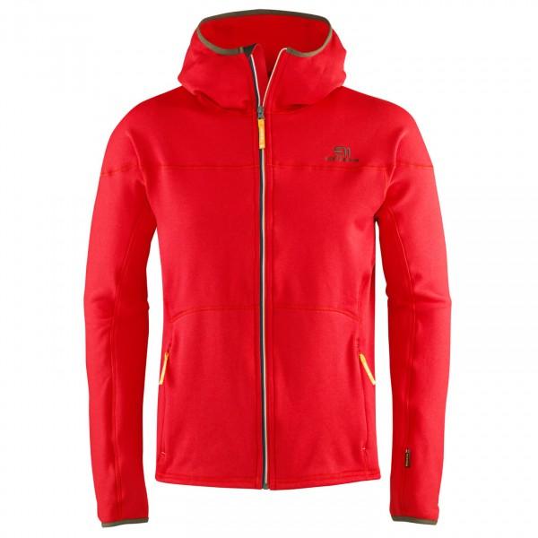 Elevenate - Arpette Stretch Hood - Fleece jacket