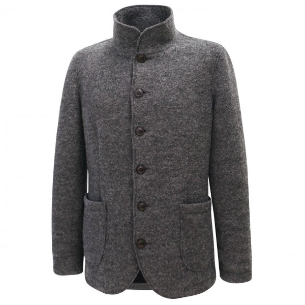 Ivanhoe of Sweden - Mark - Wool jacket