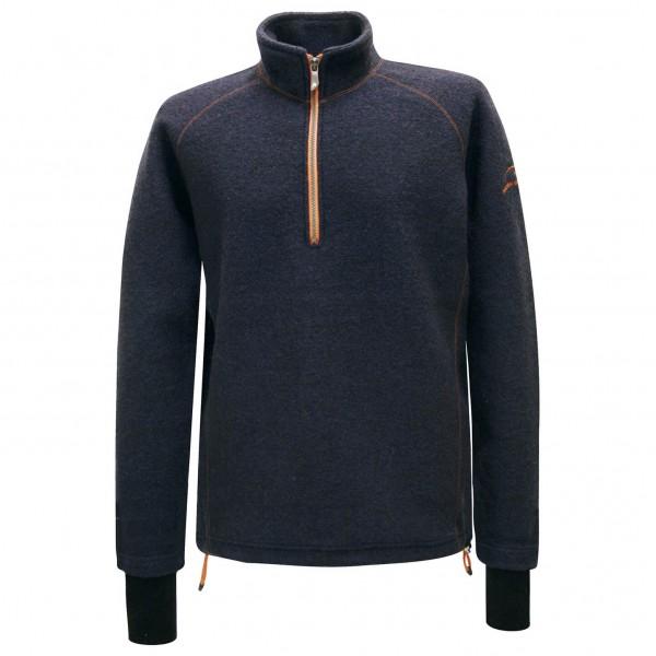 Ivanhoe of Sweden - Rune Half Zip - Pullover