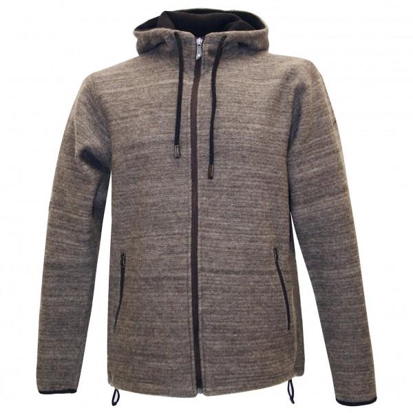 Ivanhoe of Sweden - Teo Hood - Wool jacket